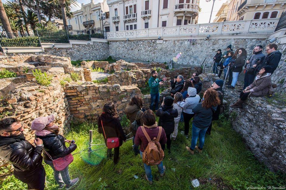 Terme romane Reggio Calabria