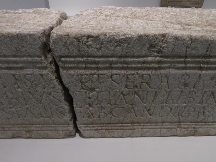 Dettaglio iscrizione