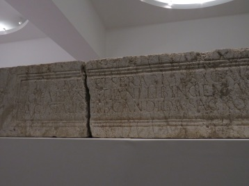 Iside e Serapide al Museo di Reggio Calabria