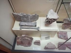 Reperti museo Locri