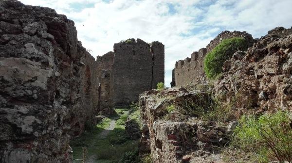 Ruderi Castello