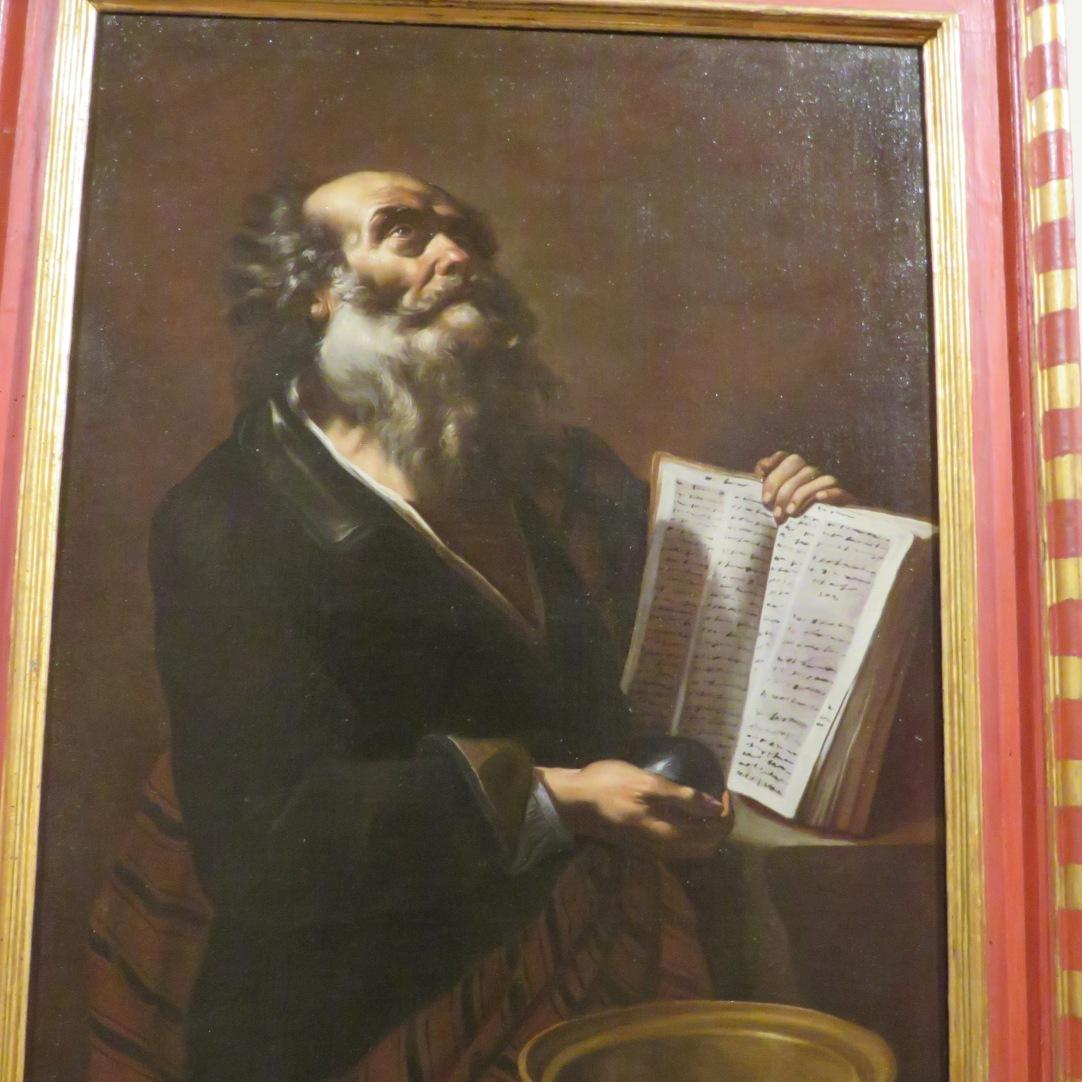 Aristotele di Mattia