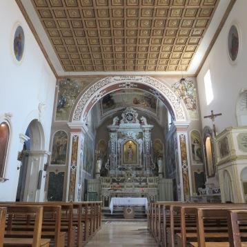 Chiesa San Basilio