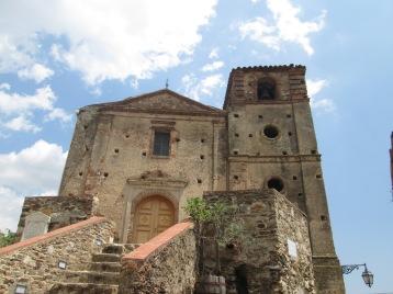 Chiesa San Giovanni Gallicianò