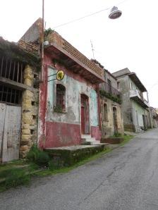 Il vecchio Bar di Ferruzzano