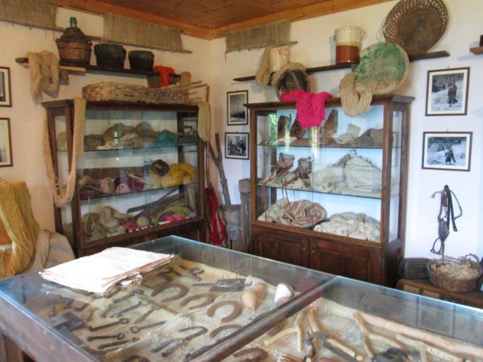 Museo etnografico Gallicianò