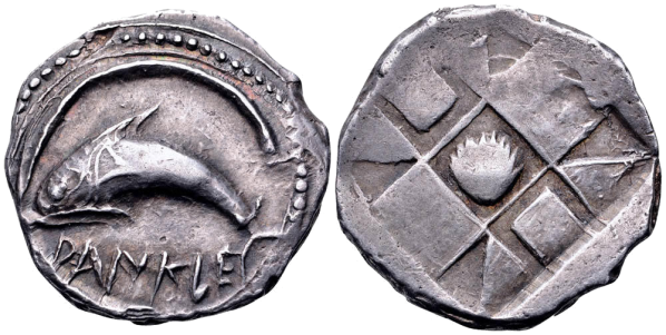 Messina fase incusa